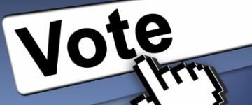 e-vote